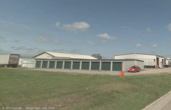 Bison Storage Co. - North 4119 14th Ave N Fargo, ND - Photo 1