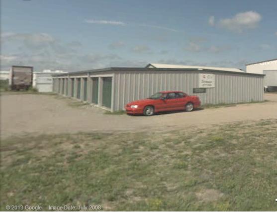 Bison Storage Co. - North 4119 14th Ave N Fargo, ND - Photo 2