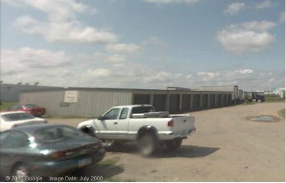 Bison Storage Co. - North 4119 14th Ave N Fargo, ND - Photo 3