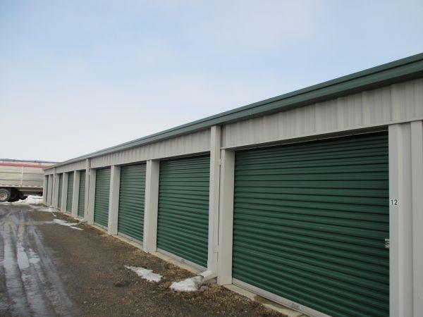Bison Storage Co. - North 4119 14th Ave N Fargo, ND - Photo 5