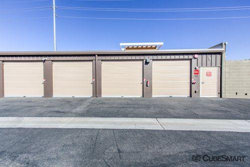 CubeSmart Self Storage - Gilbert - 3467 E Queen Creek Rd 3467 E Queen Creek Rd Gilbert, AZ - Photo 1