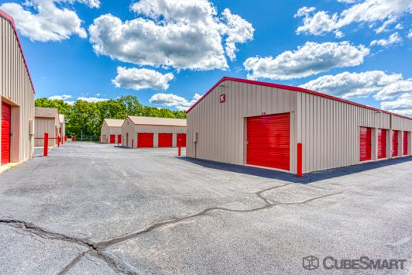 CubeSmart Self Storage - Rockford - 7511 Vandiver Rd 7511 Vandiver Rd Rockford, IL - Photo 3