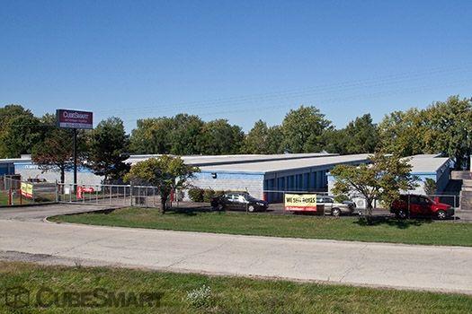 CubeSmart Self Storage - East Peoria 1591 N Main St East Peoria, IL - Photo 0