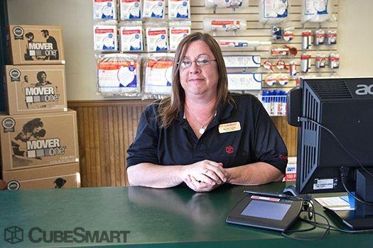 CubeSmart Self Storage - East Peoria 1591 N Main St East Peoria, IL - Photo 2