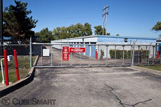 CubeSmart Self Storage - East Peoria 1591 N Main St East Peoria, IL - Photo 4