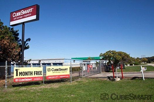 CubeSmart Self Storage - East Peoria 1591 N Main St East Peoria, IL - Photo 1