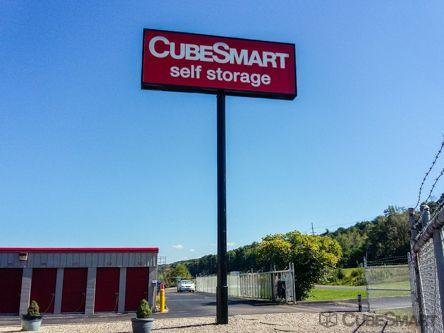 CubeSmart Self Storage - East Peoria