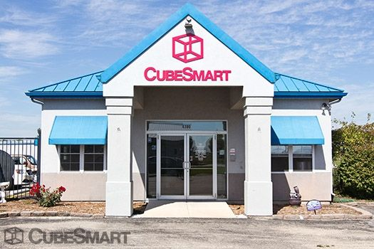 Bon ... CubeSmart Self Storage   Loves Park4300 Interstate Blvd   Loves Park,  IL   Photo 0 ...