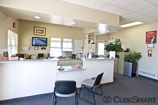 Delicieux ... CubeSmart Self Storage   Loves Park4300 Interstate Blvd   Loves Park,  IL   Photo 8 ...