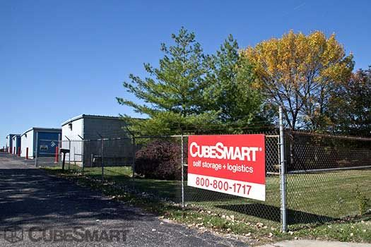 CubeSmart Self Storage - Peoria - 9219 N Industrial Rd 9219 N Industrial Rd Peoria, IL - Photo 0