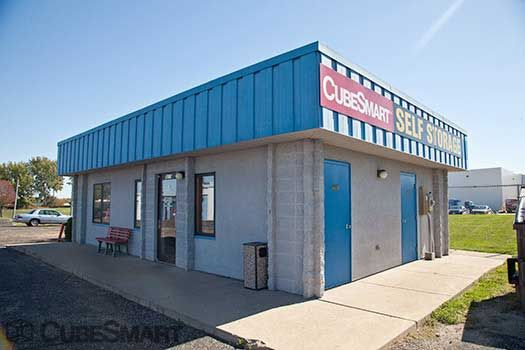CubeSmart Self Storage - Peoria - 9219 N Industrial Rd 9219 N Industrial Rd Peoria, IL - Photo 1