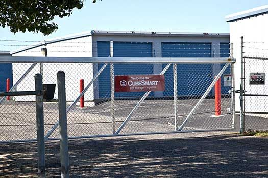 CubeSmart Self Storage - Peoria - 9219 N Industrial Rd 9219 N Industrial Rd Peoria, IL - Photo 4