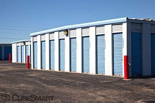 CubeSmart Self Storage - Peoria - 9219 N Industrial Rd 9219 N Industrial Rd Peoria, IL - Photo 5
