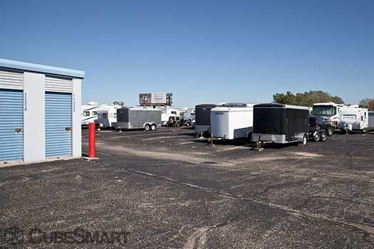 CubeSmart Self Storage - Peoria - 9219 N Industrial Rd 9219 N Industrial Rd Peoria, IL - Photo 6
