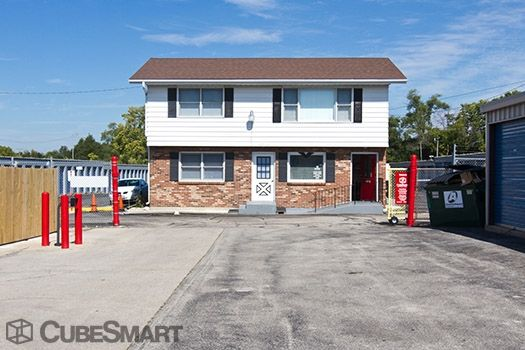 CubeSmart Self Storage - Rockford - 4548 American Rd 4548 American Rd Rockford, IL - Photo 0