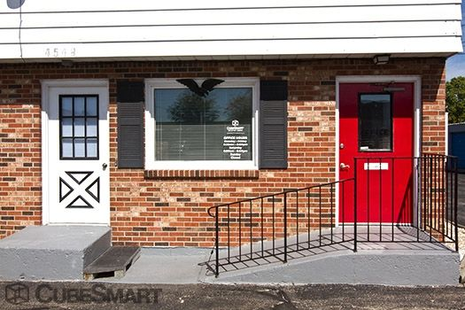 CubeSmart Self Storage - Rockford - 4548 American Rd 4548 American Rd Rockford, IL - Photo 1