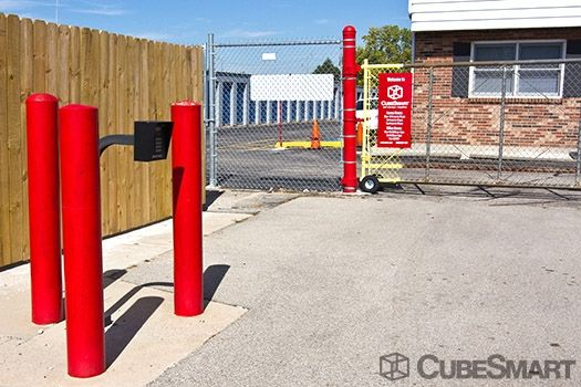 CubeSmart Self Storage - Rockford - 4548 American Rd 4548 American Rd Rockford, IL - Photo 4