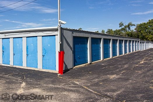 CubeSmart Self Storage - Rockford - 4548 American Rd 4548 American Rd Rockford, IL - Photo 5