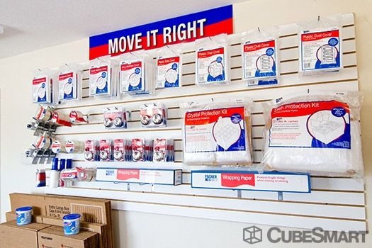 CubeSmart Self Storage - Rockford - 4548 American Rd 4548 American Rd Rockford, IL - Photo 6