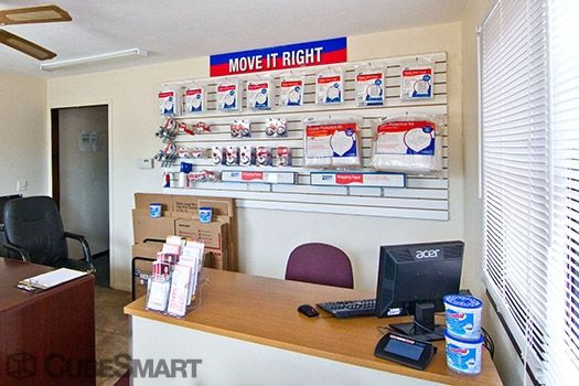 CubeSmart Self Storage - Rockford - 4548 American Rd 4548 American Rd Rockford, IL - Photo 7