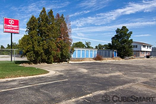 CubeSmart Self Storage - Rockford - 4548 American Rd 4548 American Rd Rockford, IL - Photo 8