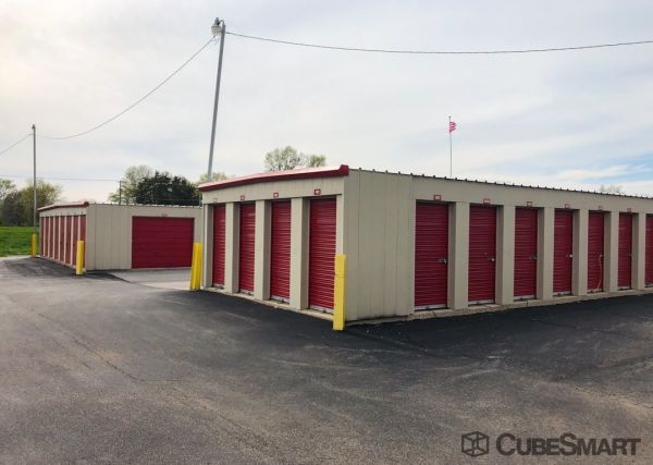 CubeSmart Self Storage - Rockford - 4548 American Rd 4548 American Rd Rockford, IL - Photo 2
