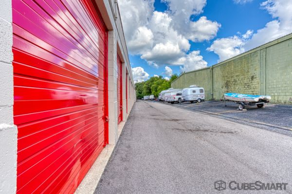 CubeSmart Self Storage - Rockford - 6210 Forest Hills Road 6210 Forest Hills Road Loves Park, IL - Photo 3
