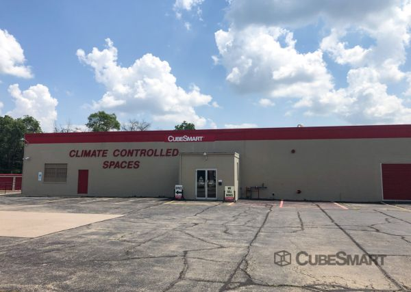CubeSmart Self Storage - Rockford - 3015 N Main St 3015 N Main St Rockford, IL - Photo 1