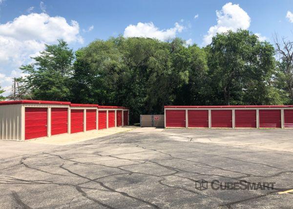 CubeSmart Self Storage - Rockford - 3015 N Main St 3015 N Main St Rockford, IL - Photo 2