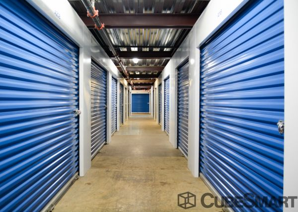 CubeSmart Self Storage - Rockford - 3015 N Main St 3015 N Main St Rockford, IL - Photo 3