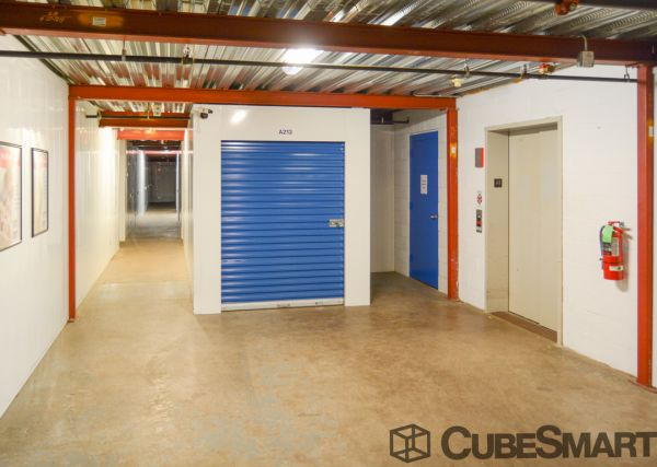 CubeSmart Self Storage - Rockford - 3015 N Main St 3015 N Main St Rockford, IL - Photo 4