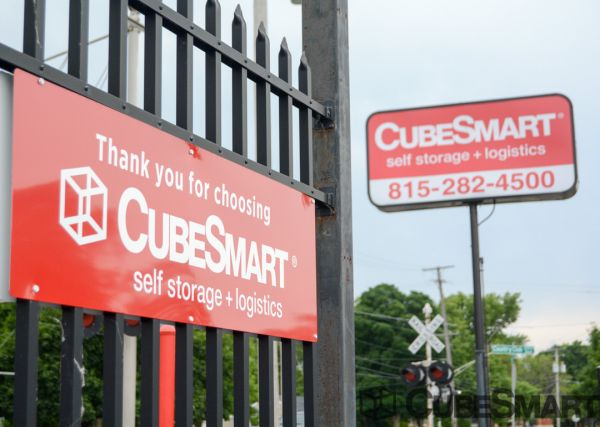 CubeSmart Self Storage - Rockford - 3015 N Main St 3015 N Main St Rockford, IL - Photo 6