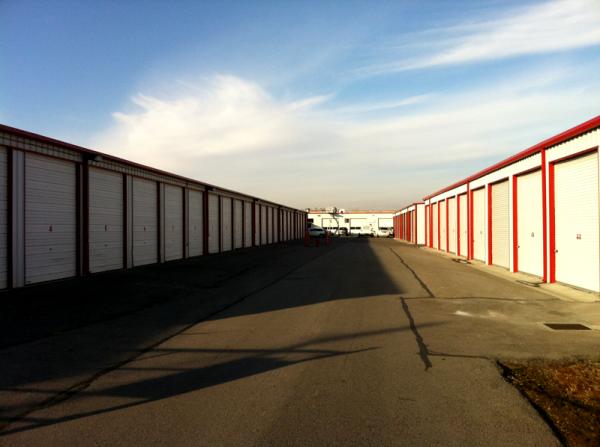 Heritage Storage 161 Gordon Ln Salt Lake City, UT - Photo 1