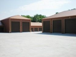 River Bend Self Storage 2036 E 81st St, Ste 105 Tulsa, OK - Photo 3