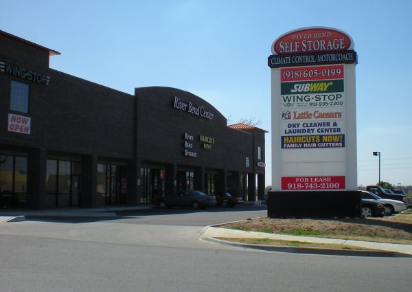 River Bend Self Storage 2036 E 81st St, Ste 105 Tulsa, OK - Photo 4