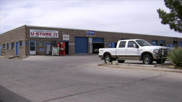 Garden Canyon U Store It 300 S Carmichael Ave Sierra Vista, AZ - Photo 0