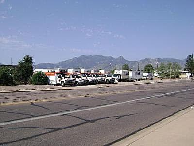 Garden Canyon U Store It 300 S Carmichael Ave Sierra Vista, AZ - Photo 1