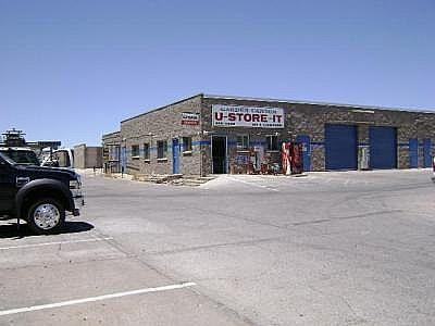 Garden Canyon U Store It 300 S Carmichael Ave Sierra Vista, AZ - Photo 2