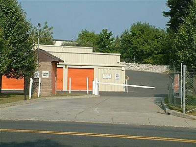 Danbury Self Storage - Beaverbrook Road 95 Beaver Brook Rd Danbury, CT - Photo 1
