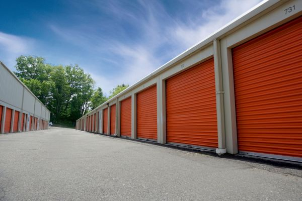 Danbury Self Storage - Beaverbrook Road 95 Beaver Brook Rd Danbury, CT - Photo 2