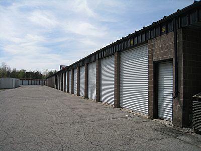 Port Huron Self Storage 1900 Yeager Street Port Huron, MI - Photo 2