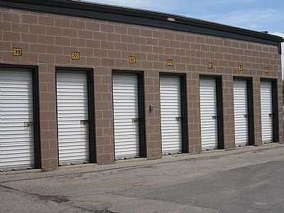 Port Huron Self Storage 1900 Yeager Street Port Huron, MI - Photo 3