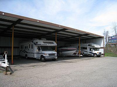Port Huron Self Storage 1900 Yeager Street Port Huron, MI - Photo 5