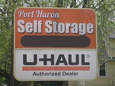 Port Huron Self Storage 1900 Yeager Street Port Huron, MI - Photo 8