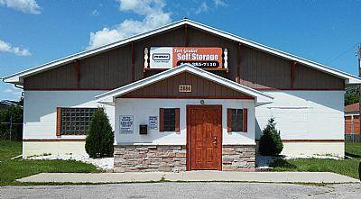 Fort Gratiot Self Storage 2884 Krafft Road Fort Gratiot Township, MI - Photo 0