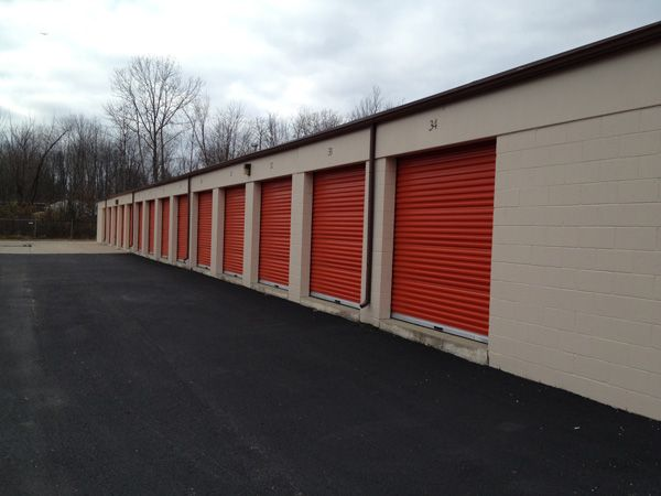 Marysville Self Storage 110 Eileen Street Saint Clair, MI - Photo 1