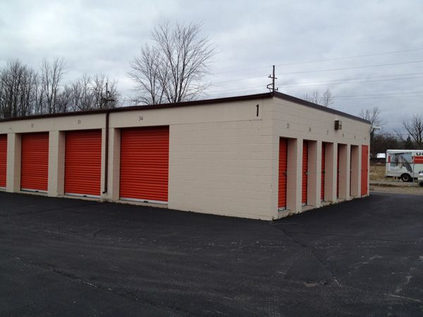 Marysville Self Storage 110 Eileen Street Saint Clair, MI - Photo 2