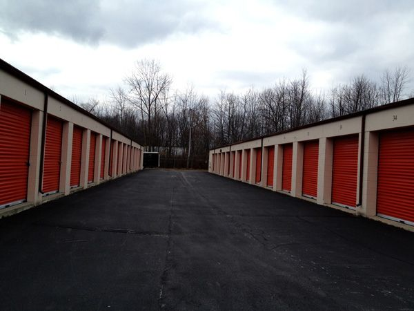 Marysville Self Storage 110 Eileen Street Saint Clair, MI - Photo 3
