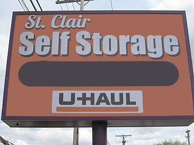 Saint Clair Self Storage 1819 Fred W Moore Hwy St. Clair, MI - Photo 3