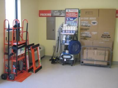 BLM Storage 5004 Zach Ave Bossier City, LA - Photo 2